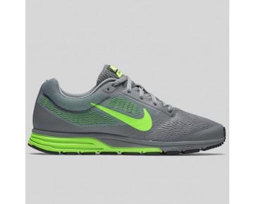 Damen & Herren - Nike Wmns Air Zoom Fly 2 Cool Grau Voltage Grün
