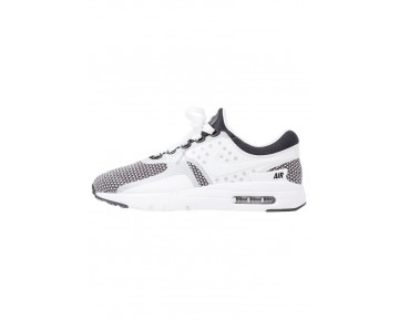 Nike Air Max Essential Schuhe Low NIKcyln-Schwarz