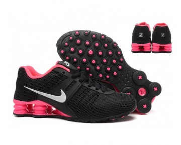 Nike Shox Current Rubber Patch Fitnessschuhe-Damen