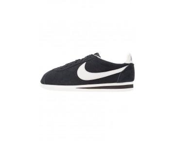 Nike Classic Cortez Se Schuhe Low NIKd9h0-Schwarz