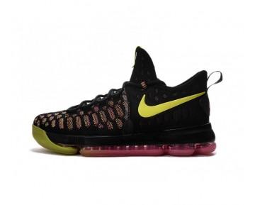 Nike Zoom KD 9 Basketball s Fitnessschuhe-Herren
