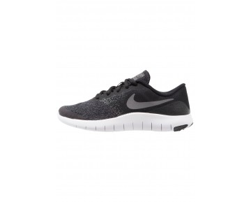 Nike Performance Flex Contact Schuhe Low NIKy5zj-Schwarz