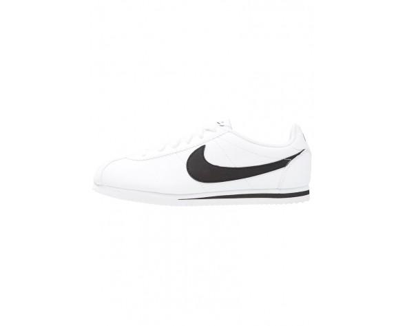 Nike Cortez Schuhe Low NIKl0dz-Weiß