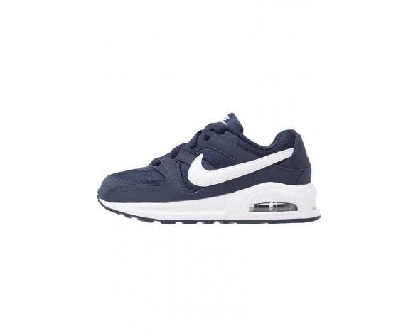 Nike Air Max Command Flex Schuhe Low NIKcjam-Blau