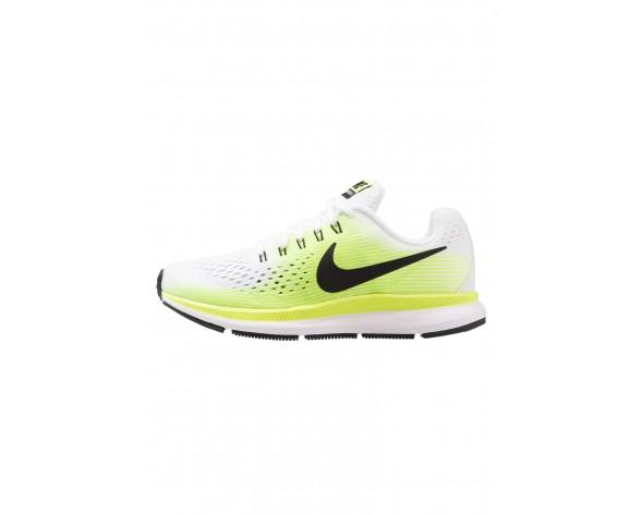 Nike Performance Zoom Pegasus 34 Schuhe NIKlzoe-Weiß