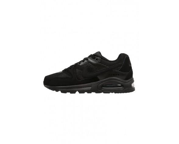 Nike Air Max Command Schuhe Low NIKim7q-Schwarz