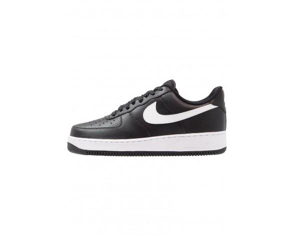 Nike Air Force 1 Schuhe Low NIKap7m-Schwarz