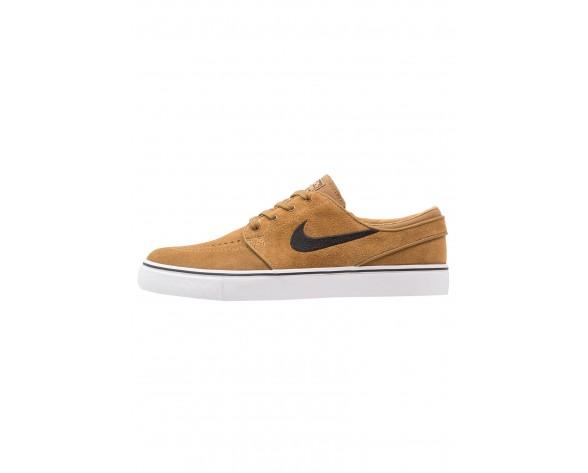 Nike Sb Zoom Stefan Janoski Schuhe Low NIKi9jv-Gold