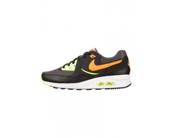 Nike Air Max Light Schuhe Low NIKerl1-Grau