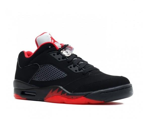 "Nike Air Jordan 5 Retro Low "";Alternate 90""; Fitnessschuhe-Herren"