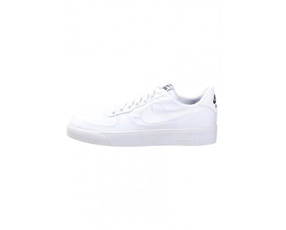 Nike Air Force 1 Ac Schuhe Low NIKo2a1-Weiß