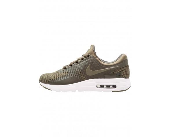 Nike Air Max Essential Schuhe Low NIKea6i-Grün