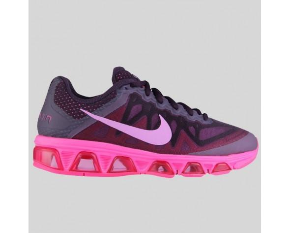 Damen & Herren - Nike Wmns Air Max Tailwind 7 lila Fuchsia Glühen