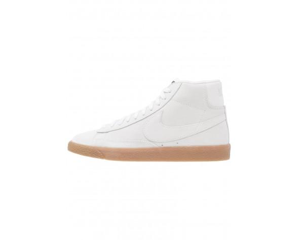 Nike Blazer Schuhe High NIKzx6b-Weiß