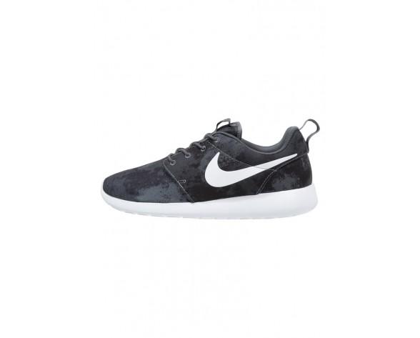 Nike Roshe One Schuhe Low NIKhf3l-Schwarz