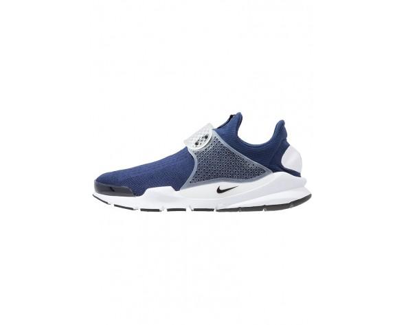 Nike Sock Dart Schuhe Low NIKps1q-Blau