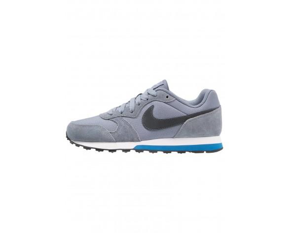 Nike Md Runner 2 Schuhe Low NIKw43s-Blau