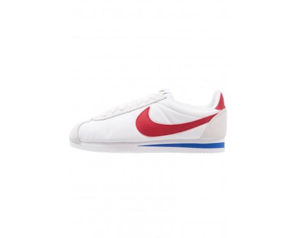 Nike Classic Cortez Premium Schuhe Low NIKs5d4-Weiß