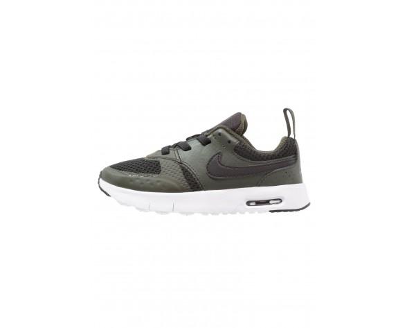 Nike Air Max Vision (Tde) Schuhe Low NIK4ihj-Schwarz