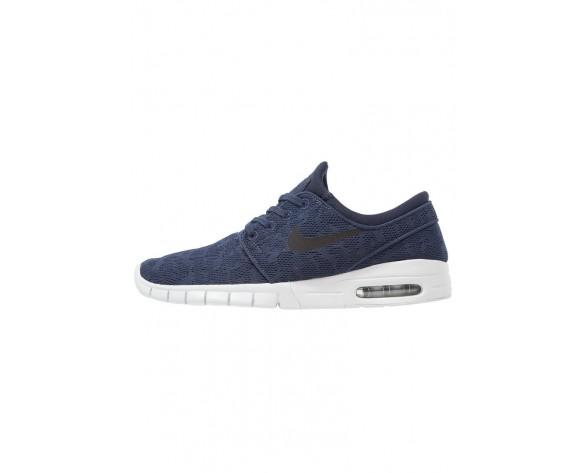 Nike Sb Stefan Janoski Max Schuhe Low NIK4wdh-Blau