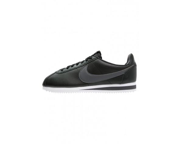 Nike Classic Cortez Schuhe Low NIKdiuc-Weiß