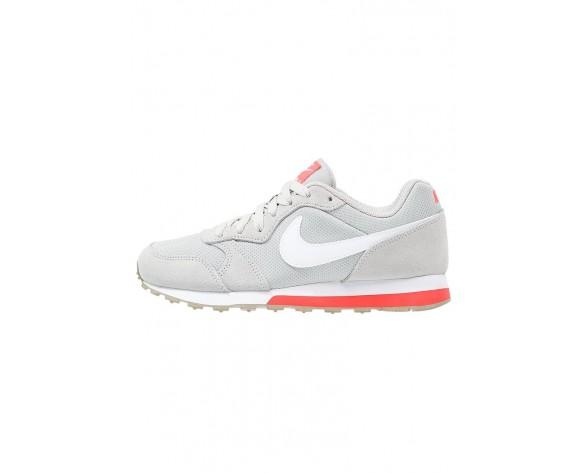 Nike Md Runner 2 Schuhe Low NIKpnqe-Grau