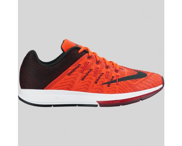 Damen & Herren - Nike Air Zoom Elite 8 Hell Karmesinrot Schwarz Universität Rote