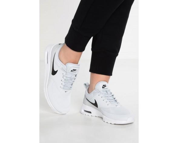 Nike Air Max Thea Schuhe Low NIKm5xe-Mehrfarbig