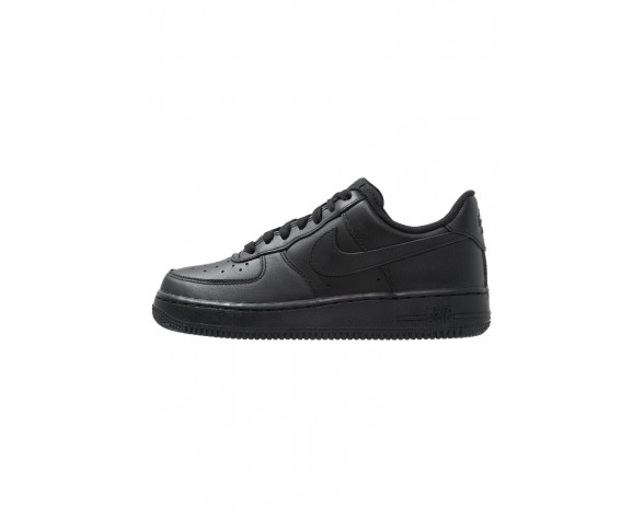Nike Air Force 1 '07 Schuhe Low NIK14yd-Schwarz