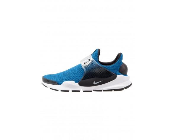 Nike Sock Dart Se Schuhe Low NIKso4y-Blau