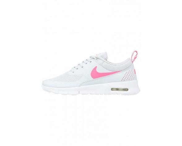 Nike Air Max Thea Schuhe Low NIKuivn-Weiß