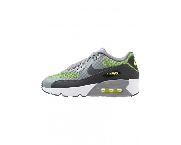 Nike Air Max 90 Ultra 2.0 Se(Gs) Schuhe Low NIKign0-Grau