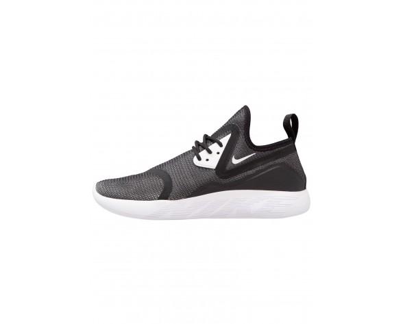Nike Lunarcharge Breathe Schuhe Low NIKpzc7-Schwarz