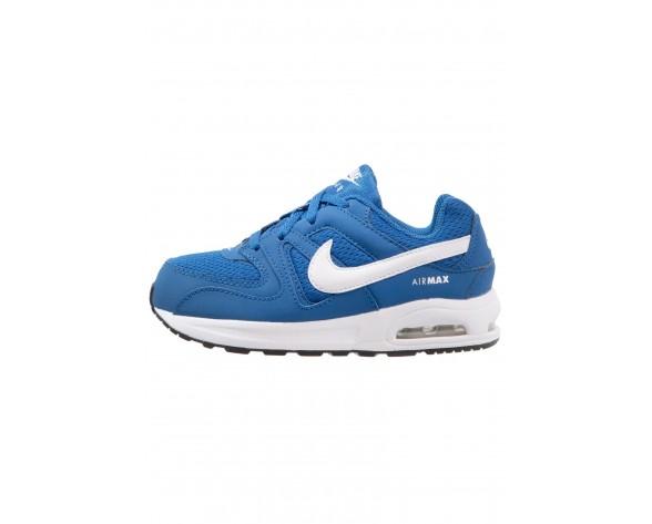 Nike Air Max Command Flex Schuhe Low NIKpisx-Blau