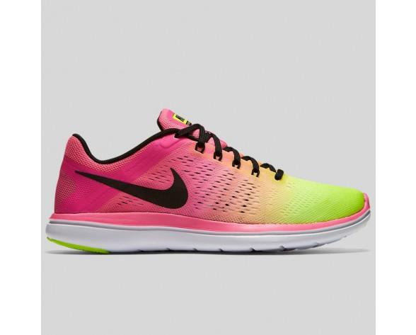 Damen & Herren - Nike Wmns Flex 2016 RN OC Multi-color