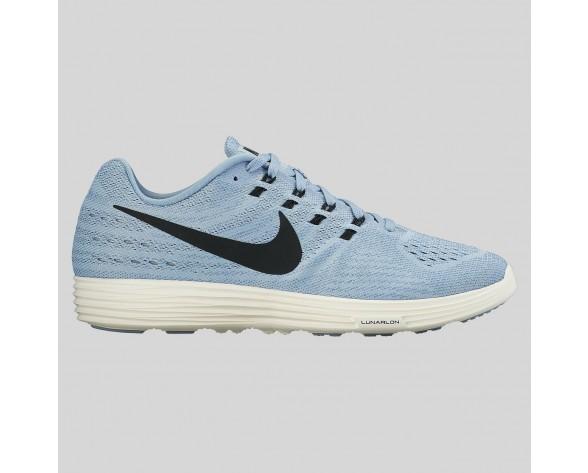 Damen & Herren - Nike Lunartempo 2 Blau Grau Schwarz Sail