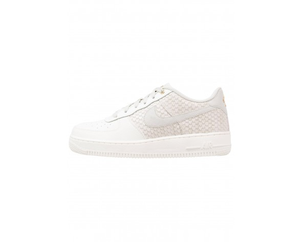 Nike Air Force 1 Lv8 Schuhe Low NIKhi1t-Weiß