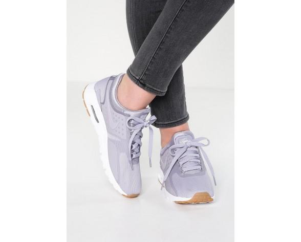 Nike Air Max Schuhe Low NIKnwoy-Lila