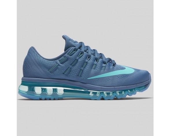 Damen & Herren - Nike Wmns Air Max 2016 Ozean Fog Hyper Turquoise