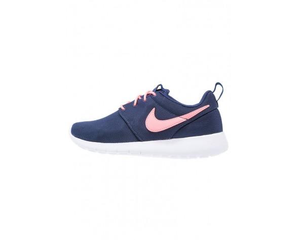 Nike Roshe One Schuhe Low NIKdumy-Blau