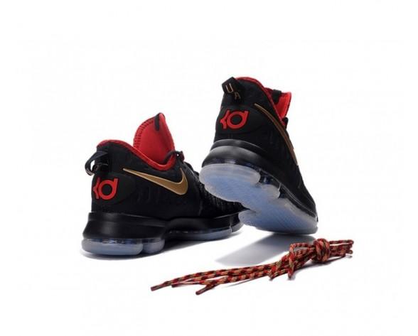 """Nike Zoom KD 9 LMTD """";Gold Medal""""; Basketball s Sneaker-Herren"""