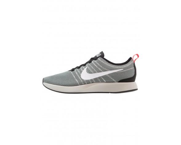 Nike Dualtone Racer Schuhe Low NIKpt36-Schwarz