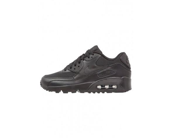 Nike Air Max 90 Schuhe Low NIKibqp-Schwarz
