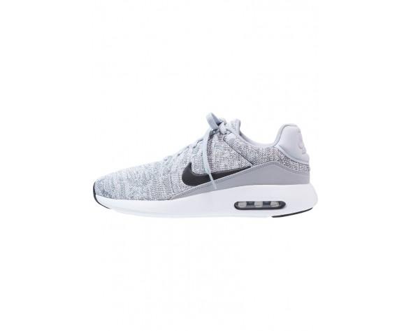 Nike Air Max Modern Flyknit Schuhe Low NIKasbn-Grau