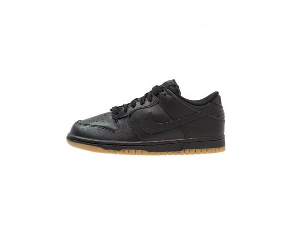 Nike Dunk Low Schuhe Low NIK2bqz-Schwarz