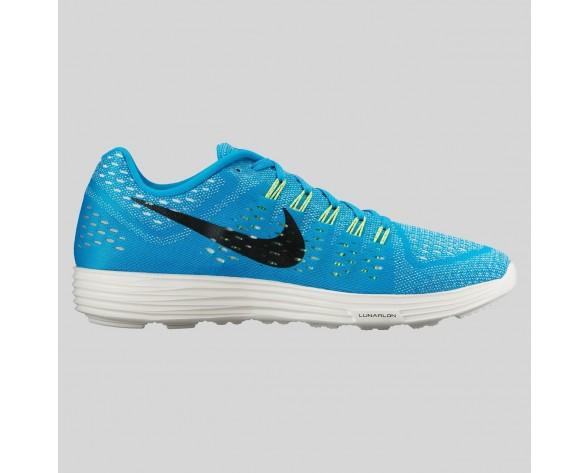 Damen & Herren - Nike Lunartempo Blau Lagune Schwarz Geist Grün