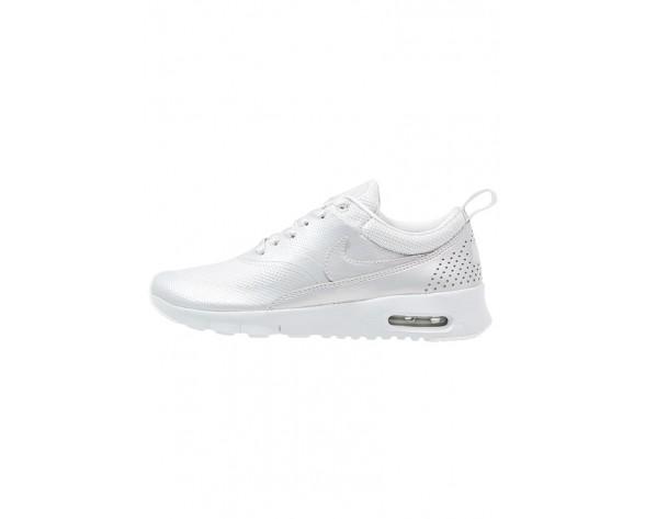 Nike Air Max Thea Schuhe Low NIK3g6s-Silver