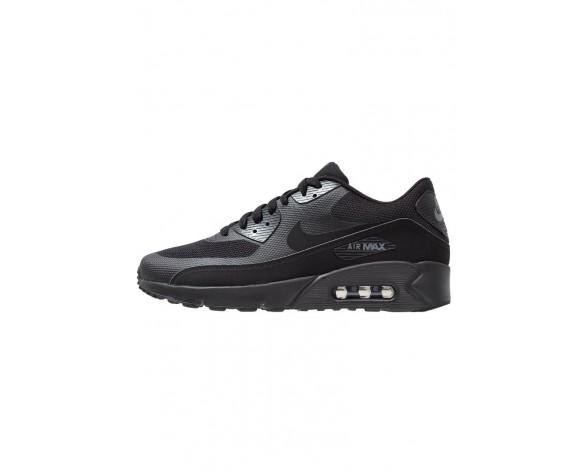 Nike Air Max 90 Ultra 2.0 Essential Schuhe Low NIKsn3x-Schwarz