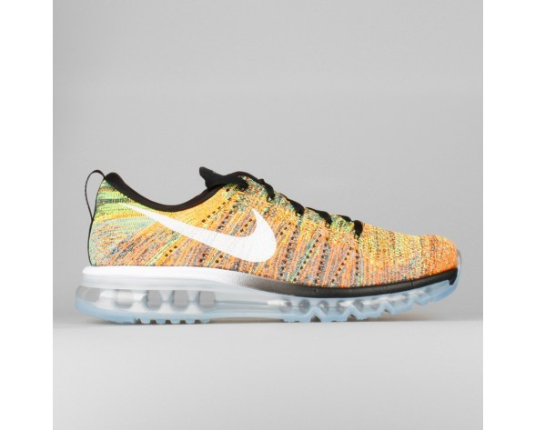 Damen & Herren - Nike Flyknit Max Multi-color