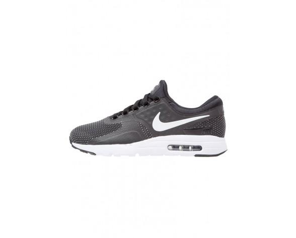 Nike Air Max Essential Schuhe Low NIK1vum-Schwarz